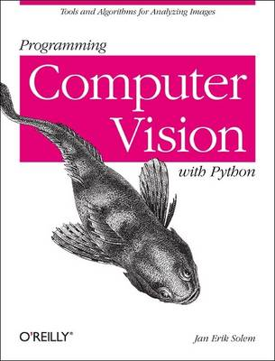 Programming Computer Vision with Python: Techniques and Libraries for Imaging and Retrieving Information (Paperback)