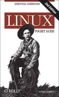 Linux Pocket Guide (Paperback)