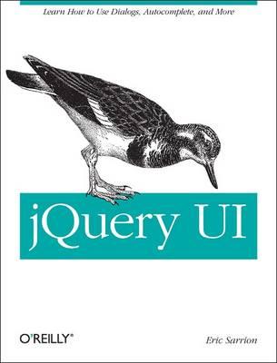 JQuery UI (Paperback)