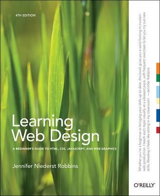 Learning Web Design (Paperback)