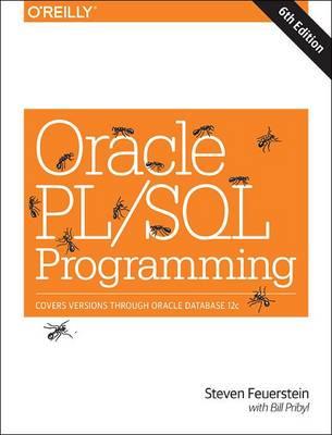 Oracle PL/SQL Programming (Paperback)