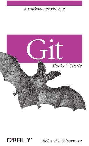 Git : Pocket Guide (Paperback)