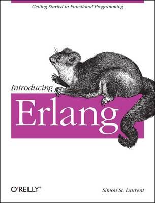 Introducing Erlang (Paperback)