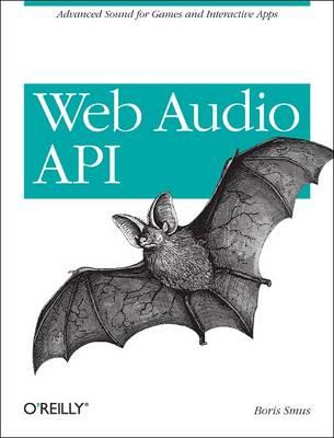 Web Audio API (Paperback)