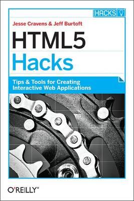 HTML5 Hacks (Paperback)