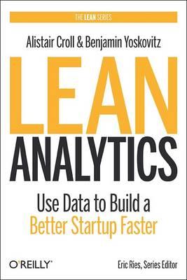 Lean Analytics (Paperback)
