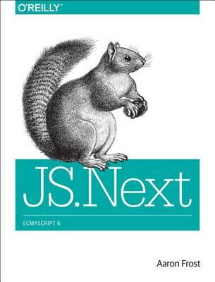 JS.next (Paperback)