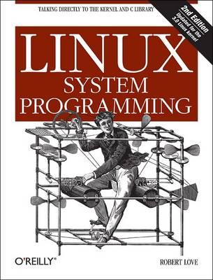 Linux System Programming (Paperback)