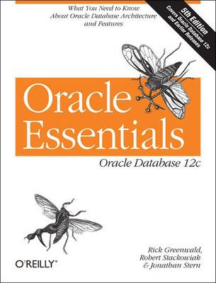 Oracle Essentials (Paperback)