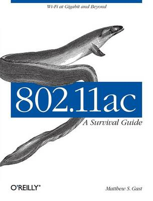 802.11ac: A Survival Guide (Paperback)