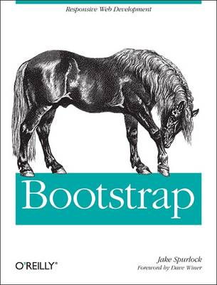 Bootstrap (Paperback)