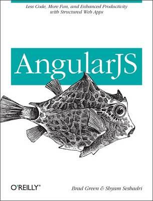 AngularJS (Paperback)