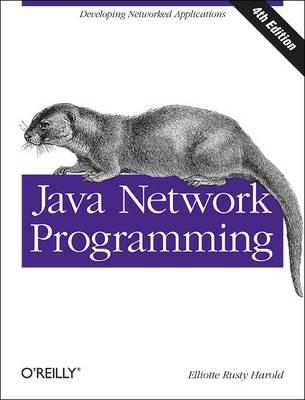 Java Network Programming (Paperback)
