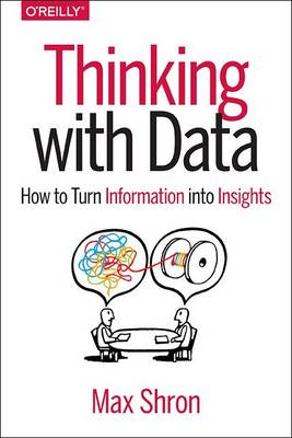 Thinking with Data (Paperback)