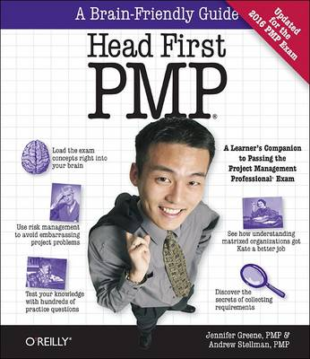 Head First PMP (Paperback)