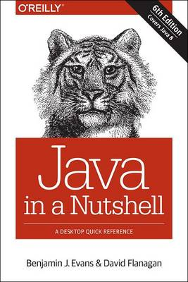 Java in a Nutshell (Paperback)