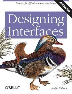 Designing Interfaces (Paperback)