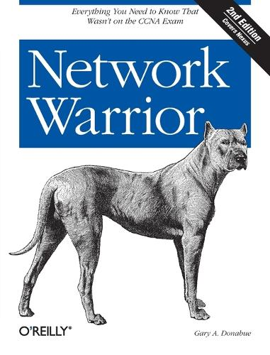 Network Warrior (Paperback)