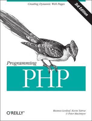 Programming PHP (Paperback)