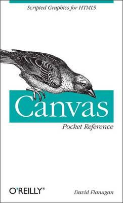 Canvas Pocket Reference (Paperback)