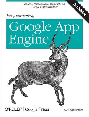 Programming Google App Engine (Paperback)
