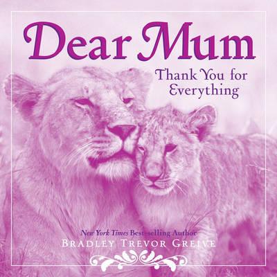 Dear Mum (Hardback)
