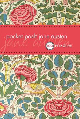 Pocket Posh Jane Austen: 100 Puzzles - Posh Titles (Paperback)