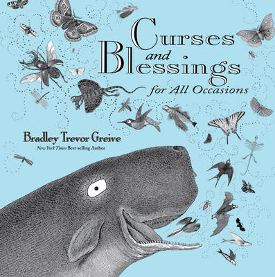 Curses and Blessings for All Occasions (Hardback)