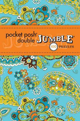 Pocket Posh Double Jumble: 100 Puzzles (Paperback)