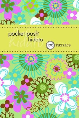 Pocket Posh Hidato 3: 100 Pure Logic Puzzles (Paperback)