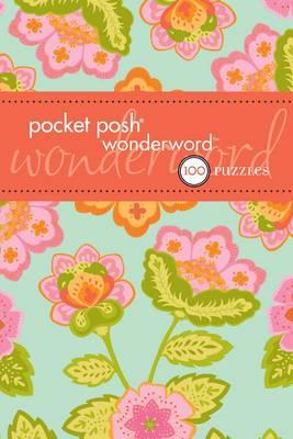 Pocket Posh Wonderword 3: 100 Puzzles (Paperback)
