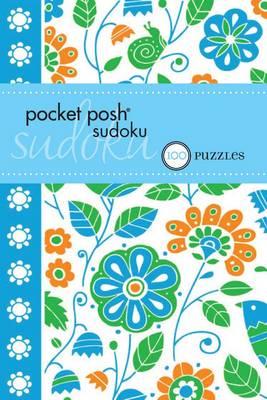Pocket Posh Sudoku 22: 100 Puzzles (Paperback)