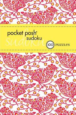 Pocket Posh Sudoku 23: 100 Puzzles (Paperback)