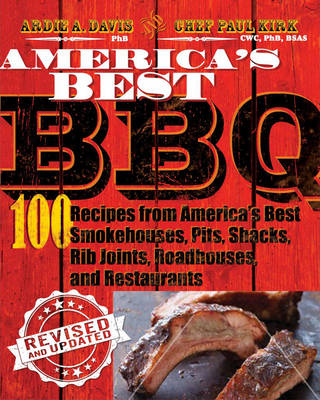 America's Best BBQ (revised edition) (Paperback)