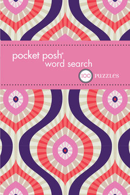 Pocket Posh Word Search 10: 100 Puzzles (Paperback)