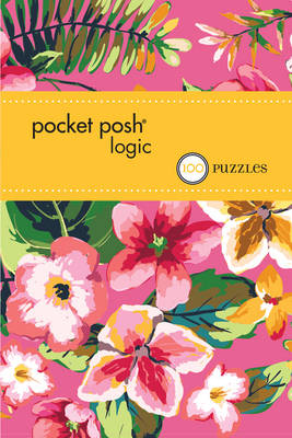Pocket Posh Logic 8: 100 Puzzles (Paperback)