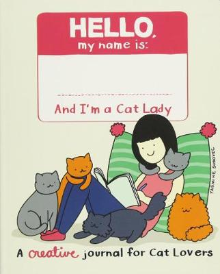 The Cat Lady's Creative Journal (Paperback)