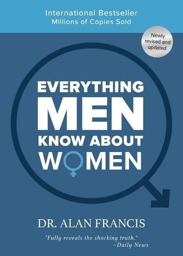 Everything Men Know about Women: 30th Anniversary Edition (Paperback)