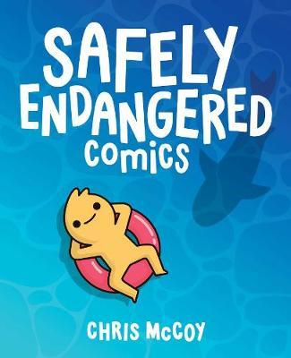 Safely Endangered Comics (Paperback)