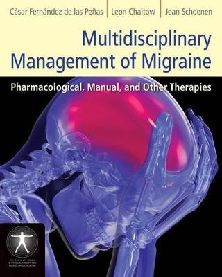 Multidisciplinary Management Of Migraine (Paperback)