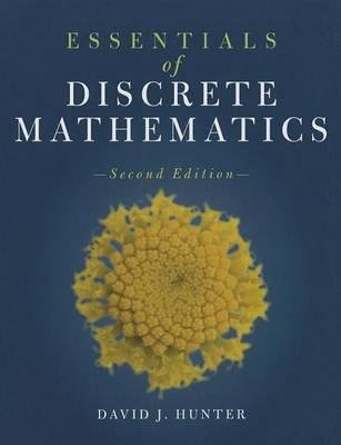 Essentials Of Discrete Mathematics (Hardback)