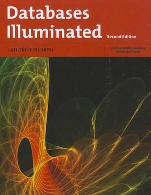 Databases Illuminated (Hardback)