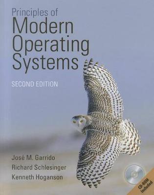 Principles Of Modern Operating Systems (Hardback)
