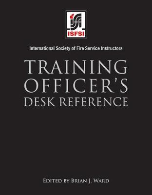 Training Officer's Desk Reference (Hardback)