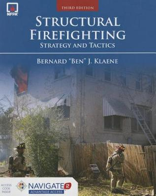 Structural Firefighting (Hardback)