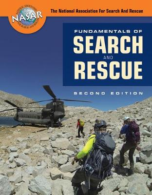 Fundamentals Of Search And Rescue (Paperback)
