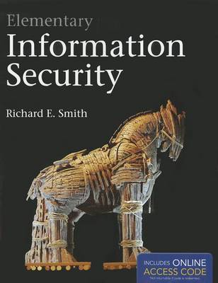 Elementary Information Security (Paperback)