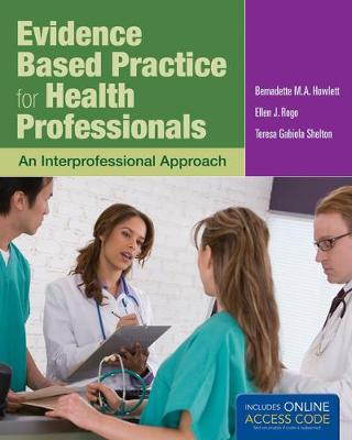 Evidence Based Practice For Health Professionals (Paperback)