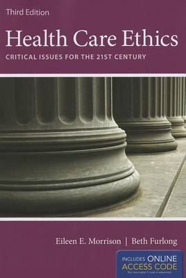 Health Care Ethics (Paperback)