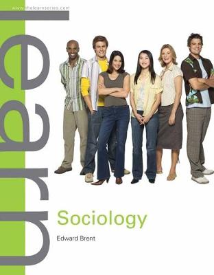 (Not Using) Learn Sociology (Paperback)